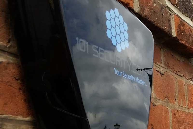 101 security box